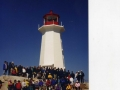 Peggy's Cove 1998